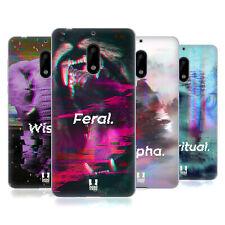 HEAD CASE DESIGNS NATURE GLITCH SOFT GEL CASE FOR NOKIA PHONES 1