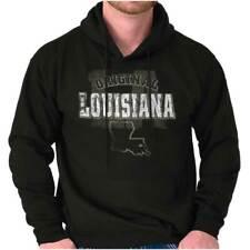 Louisiana Student University Football College Hoodies Sweat Shirts Sweatshirts