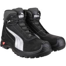 Puma Safety Footwear Mens Cascades Suede S3 HRO SRC Safety Boots