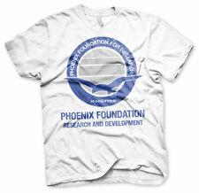 Officially Licensed Phoenix Foundation BIG & TALL 3XL,4XL,5XL Men's T-Shirt