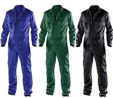 Kübler ORGANIQ Overall Arbeitsoverall Schutzoverall Arbeitskleidung Berufskombi