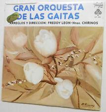 GRAN ORQUESTA DE LAS GAITAS Venezuela SEALED LP
