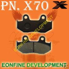 BRAKE PAD FOR HONDA MTX FTR223 ATC250 CB250 CH250 CN250