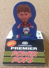 CORINTHIAN Premier Power Pops football player figure card - VARIOUS