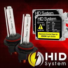 55W HID Xenon Headlight Fog Light KIT H1/H3/H4/H7/H11/9005/9006/880/881/9004