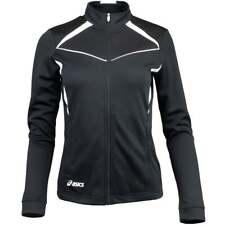 ASICS Junior Cali Jacket  Athletic   Outerwear - Black - Girls