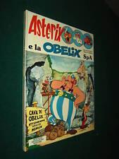 ASTERIX E LA OBELIX SPA  I EDIZIONE 1977