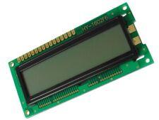 Punktmatrix 5 x 7 LCD Modul Cursor Kontroller LSI Dot HY-1602F6 Modell: LCD2V