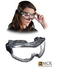 Vollsichtbrille Schutzbrille Vollsichtschutzbrille Augenschutz MCR-STYRK (MCR)