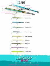 Laboratorio Aguglia Needle Evo Floating 30gr Pesca Spinning Serra Leccia  CSP