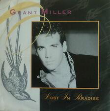 "7"" 1989 KULT ! GRANT MILLER : Lost In Paradise /MINT-?"