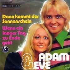 Single----Adam & Eve-------Selten------