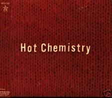 Chemistry - Hot Chemistry - Japan CD J-POP - 11Tracks