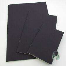Seawhite Starter Sketchbooks.Cartridge Paper. Artists Sketch Book. A5, A4 or A3