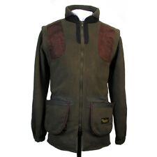 Napier Chilton Plus Dual Layer Fleece Jacket - Shooting - Clay Pigeon Shooting (