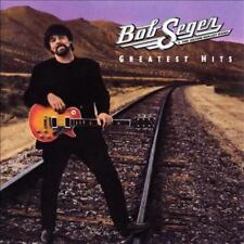 BOB SEGER/BOB SEGER & THE SILVER BULLET BAND GREATEST HITS [2LP] NEW VINYL