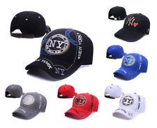 New York NY Yankees Baseball Hat Cap Unisex Colorful Fashion Style Golf AU Stock