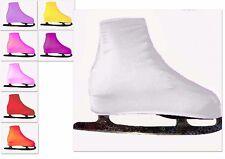 Schuhschoner, Stretch, Eiskunstlauf, Rollsport, helle Farben