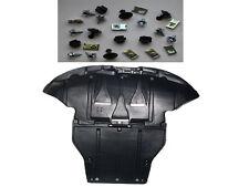 Unterfahrschutz + Getriebeschutz + Einbausatz Clips Passat 3B 3BG