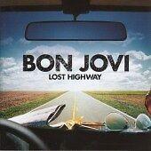 Bon Jovi : Lost Highway special edition cd new sealed