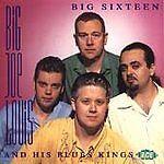 1 of 1 - Big Joe Louis : Big 16 CD (1996)