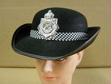 Policewomen Lady Police Women Officer Hat Party Costume Fancy Dress Accessories