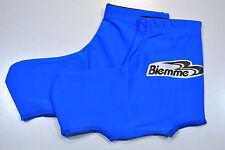Copriscarpe Biemme in Lycra Blu Royal/SHOECOVER BIEMME LYCRA ROYAL BLUE
