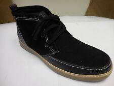 Stacy Adams Men's Dynamo Black Suede Fashion Shoes 052 Sizes: 10 US