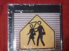 OZOMATLI - STREET SIGNS (REAL WORLD). SEALED CD.