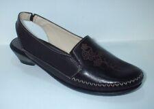 Zapato destalonado piel ,marca Dingo tallas 37 y 38