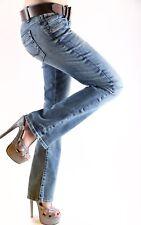 LTB Damen Jeans Hose Valerie Maison wash  Bootcut Jeans  Neu 2018