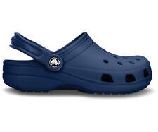 a4e56165c92ee NEW Genuine Crocs Comfy Mens and Womens Classic Clogs Navy - Australia Store