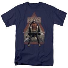 Batman Arkham City  Robin DC Comics Licensed Adult T-Shirt