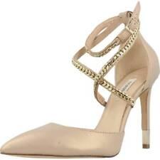 Zapatos de Vestir Mujer GUESS FL1ADB LEM08, Color Beige