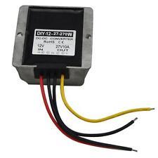 DC Converter Module power adaptor Regulator 12V(9-27V) Step up to 27V 10A 270W