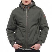 Elemento dulcey Grey invierno chaqueta chaqueta señores anorak z1jkb2 elf6 118