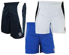 Sergio Tacchini Apparel Shirt Boys Shorts Kids Junior Swim Sports Gym Shorts