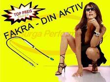 AUDI VW SKODA Antennenadapter FAKRA > DIN Phantomspeisung Antenne Verstärker
