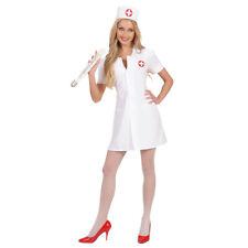 Krankenschwester Kostüm Sexy Schwesternkostüm Damenkostüm Ärztin Karnevalskostüm