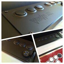 Vewlix CPX Extra Button Control Panel - Heartcade - (Arcade, Candy Cab, Taito)