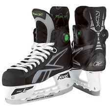New Rbk 9k pump hockey skates junior size 3.5 D boys jr shoe size 5