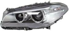 FARO PROIETTORE ANTERIORE SX PER BMW SERIE 5 F10 F11 2013 AL BI XENON AFS DRL