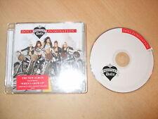 Doll Domination, The Pussycat Dolls, Good CD