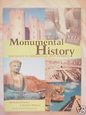 MONUMENTAL HISTORY(2006):Ancient & Medieval Society