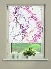 Digitaldruck Kettenzugrollo Nottingham multicolor bunt abstrakt 45/80x145cm