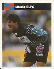 [AA] FIGURINA CAMPIONI &CAMPIONATO 1990/91-CAGLIARI-IELPO