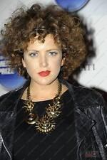 Annie Mac  ,English Radio & TV Presenter, Radio 1,  Photo, picture, poster