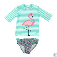 Carter's Pattern Rash Guard Set - Baby Size 18 Mo New Msrp $36.00
