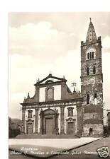 randazzo chiesa di san martino e campanile  normanno
