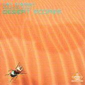 Ian O'Brien - Desert Scores (CD 1997)